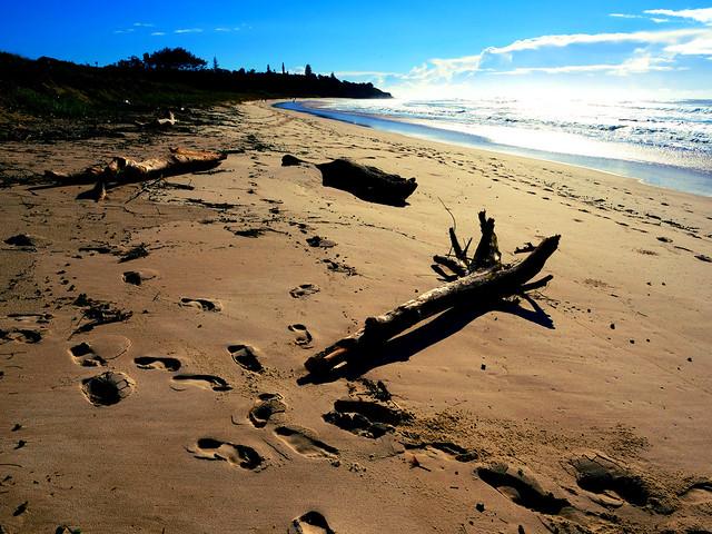 Ballina Lighthouse Beach, NSW