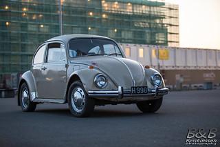 VW Beetle ´68