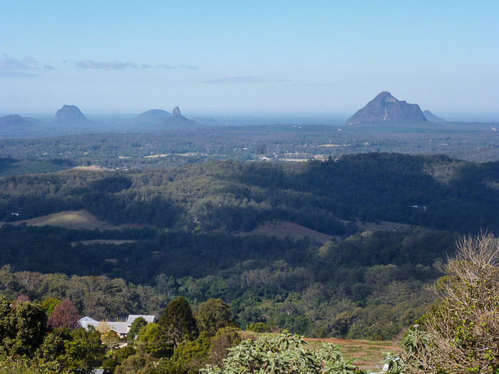 McCarthey's Lookout