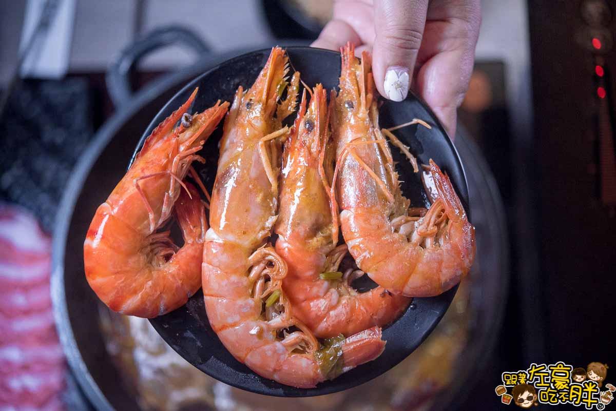 聞雞起爐麻辣雞煲火鍋(港式料理)-79