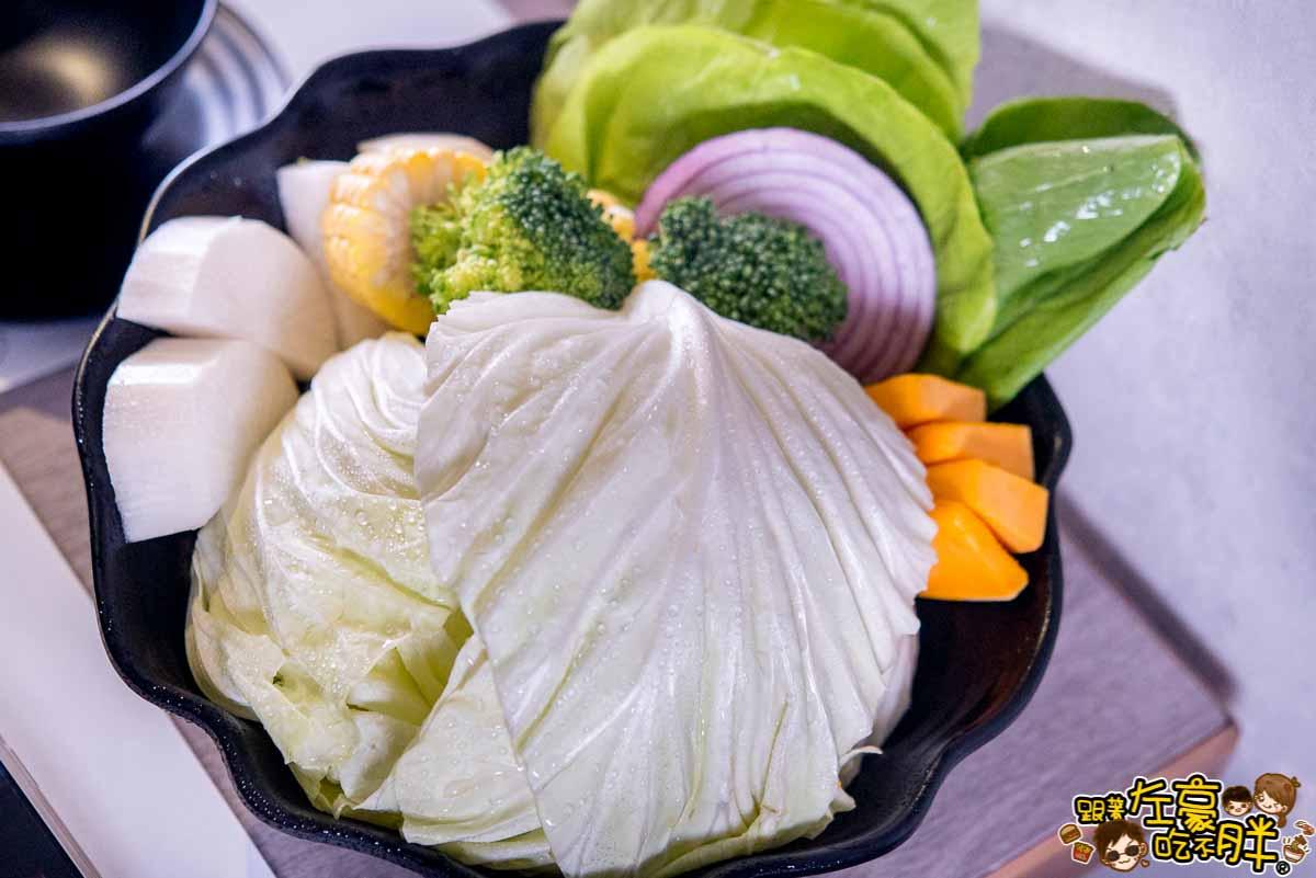聞雞起爐麻辣雞煲火鍋(港式料理)-41
