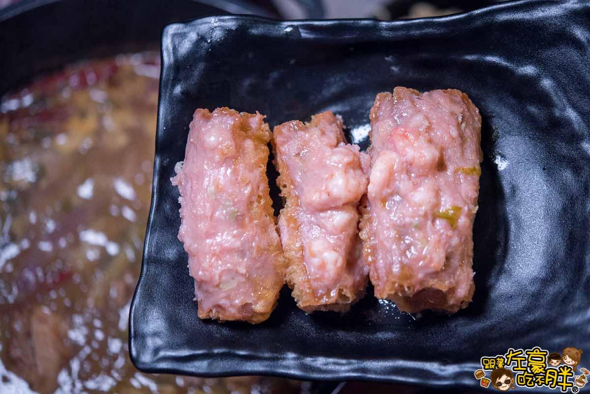 聞雞起爐麻辣雞煲火鍋(港式料理)-80