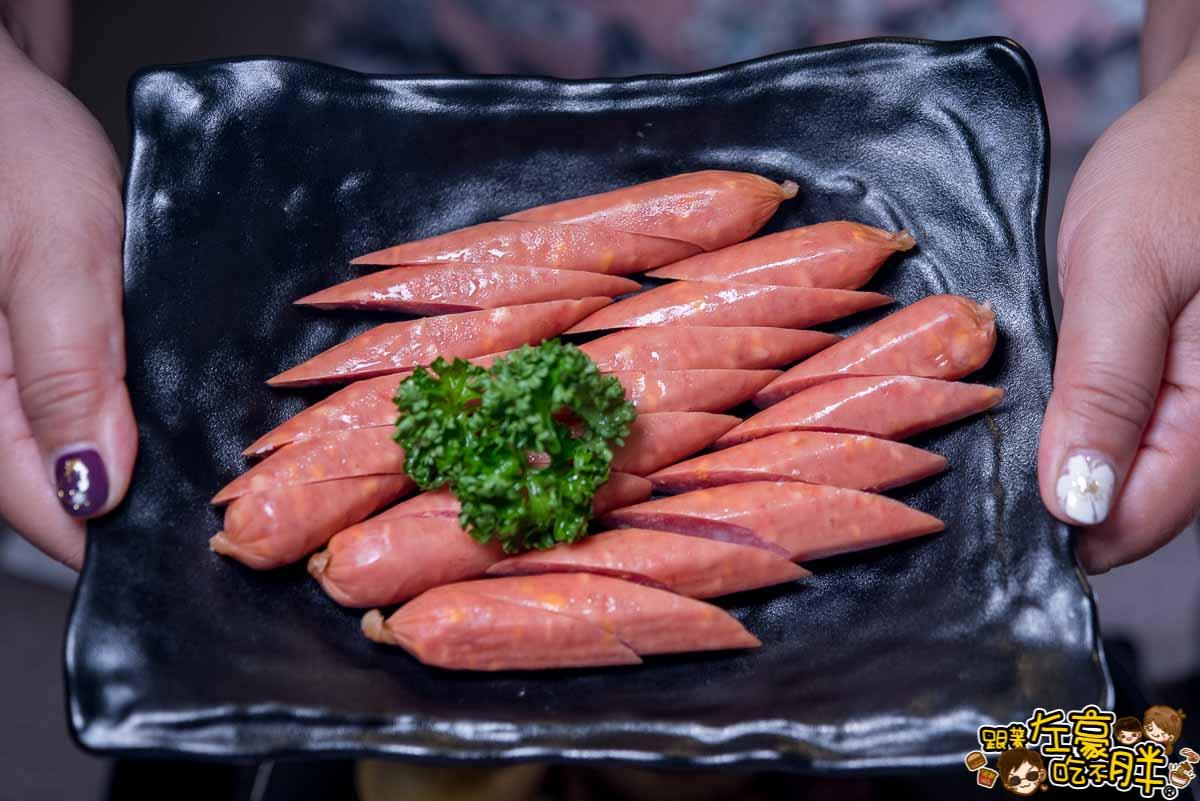 聞雞起爐麻辣雞煲火鍋(港式料理)-38