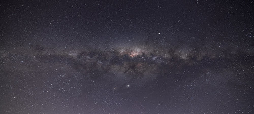 stacked stars milkyway nightshots longexposure tracked