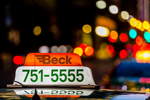 Beck bokeh | by Phil Marion (184 million views - THANKS)