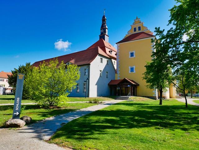 Schloss - Lübben