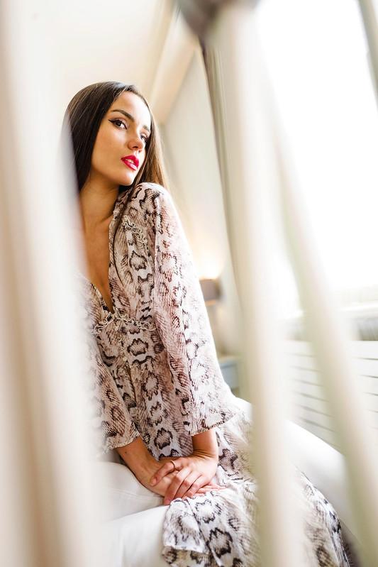 Leica Q Portrait