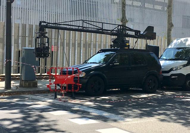 Nissan shoot