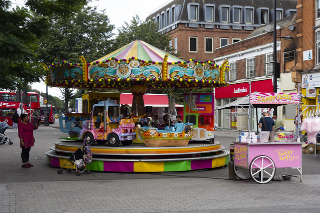 Carousel, Bath Road, Hounslow