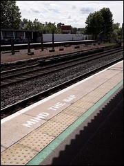 Northfield station, Birmingham