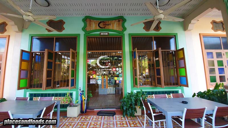 phuket crust shop front