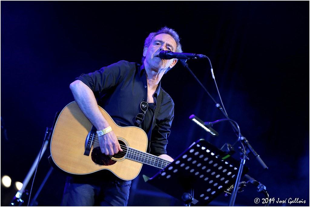 Piet Van den Heuvel & Band