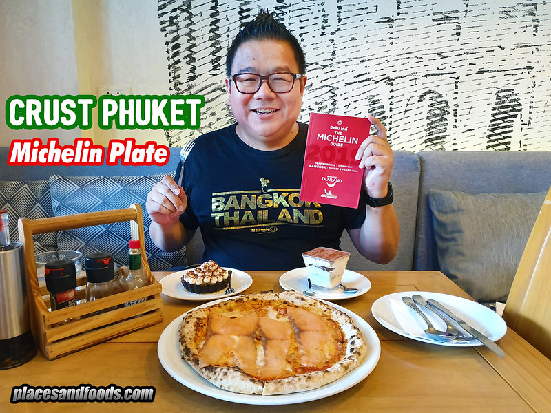 crust phuket