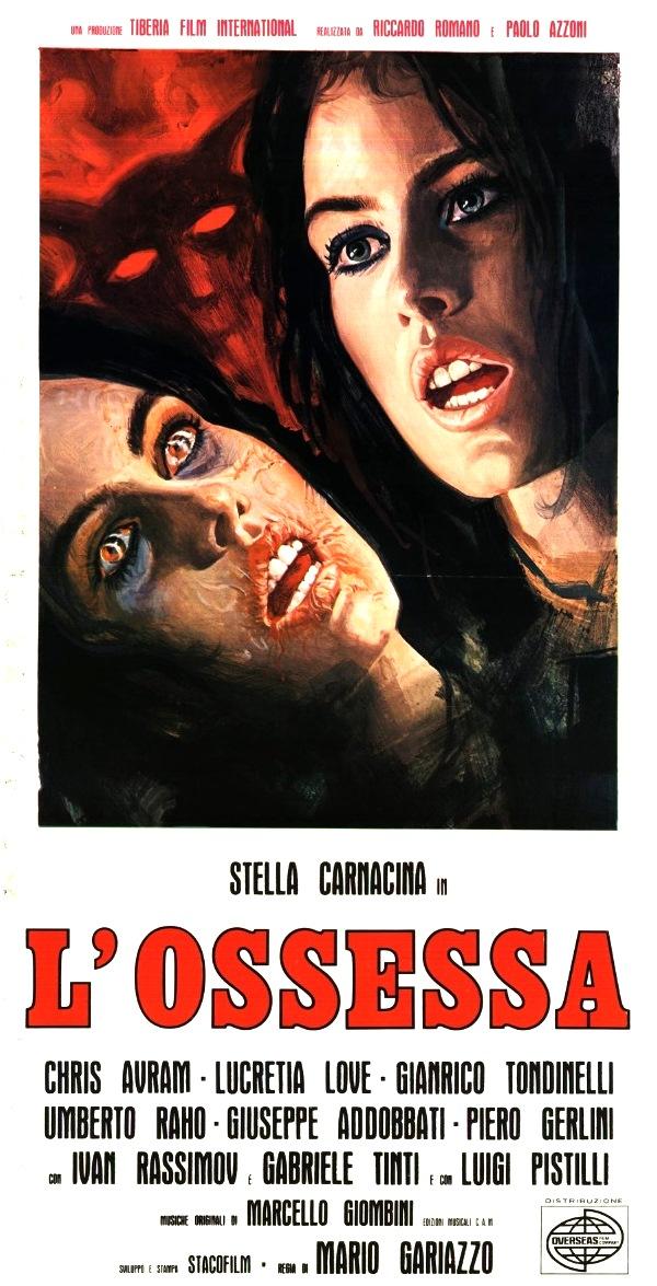 l'ossessa