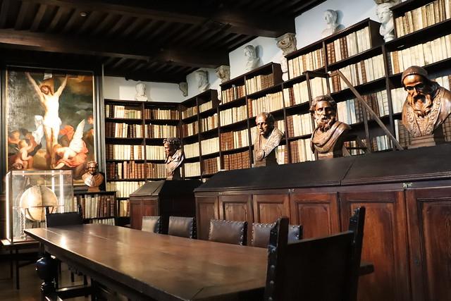 Museo Plantin Moretus