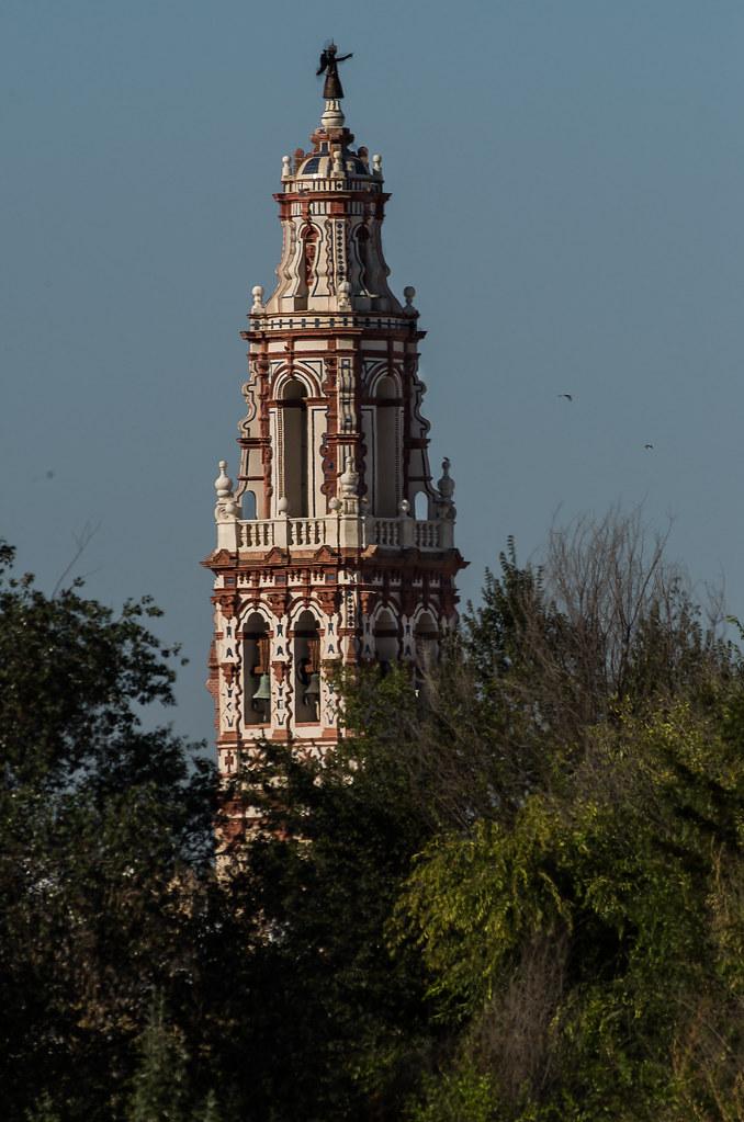 Torre de San Juan - Écija - Sevilla  - España