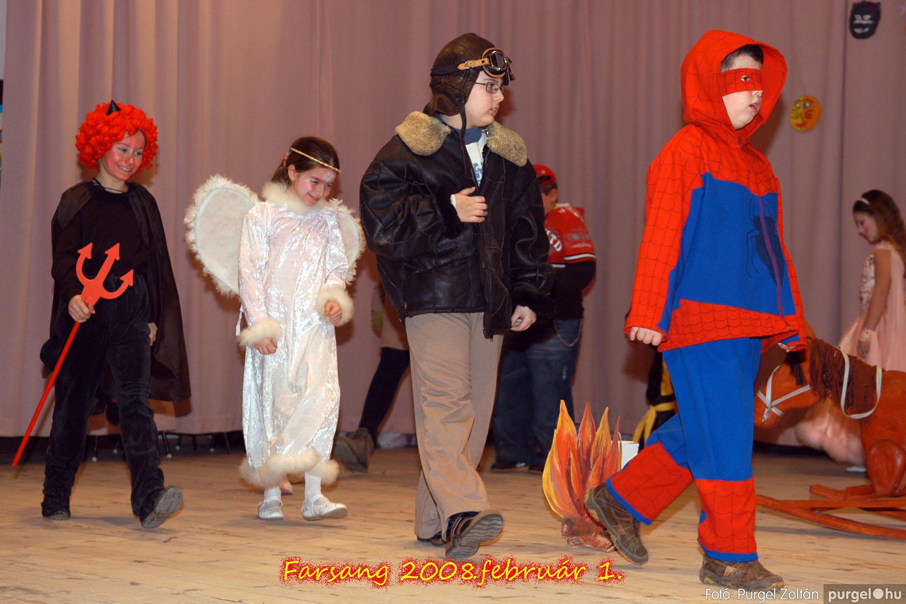 2008.12.01. 035 Forray Máté Általános Iskola farsang 2008. - Fotó:PURGEL ZOLTÁN© 035.jpg