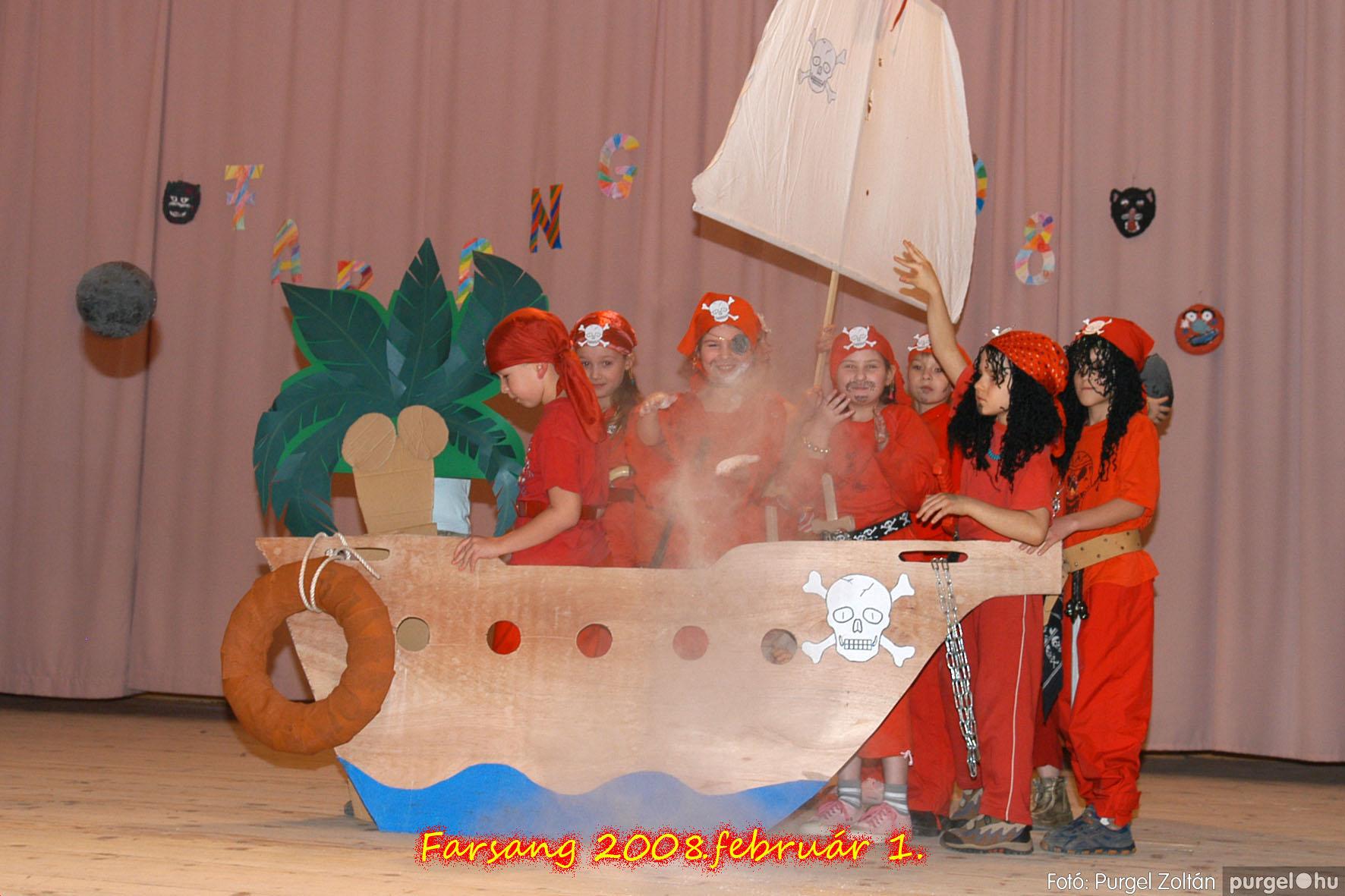 2008.12.01. 041 Forray Máté Általános Iskola farsang 2008. - Fotó:PURGEL ZOLTÁN© 041.jpg