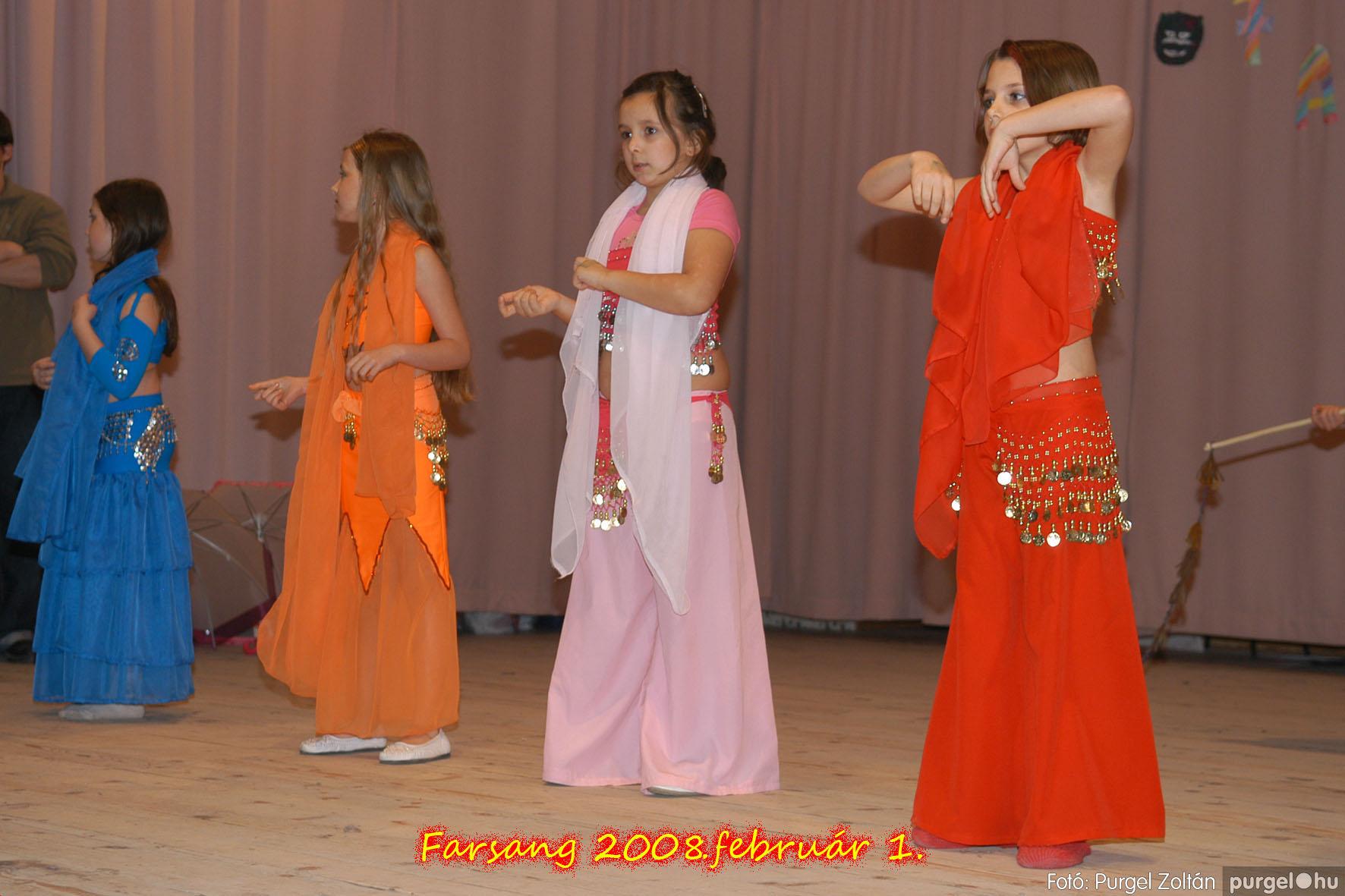 2008.12.01. 051 Forray Máté Általános Iskola farsang 2008. - Fotó:PURGEL ZOLTÁN© 051.jpg