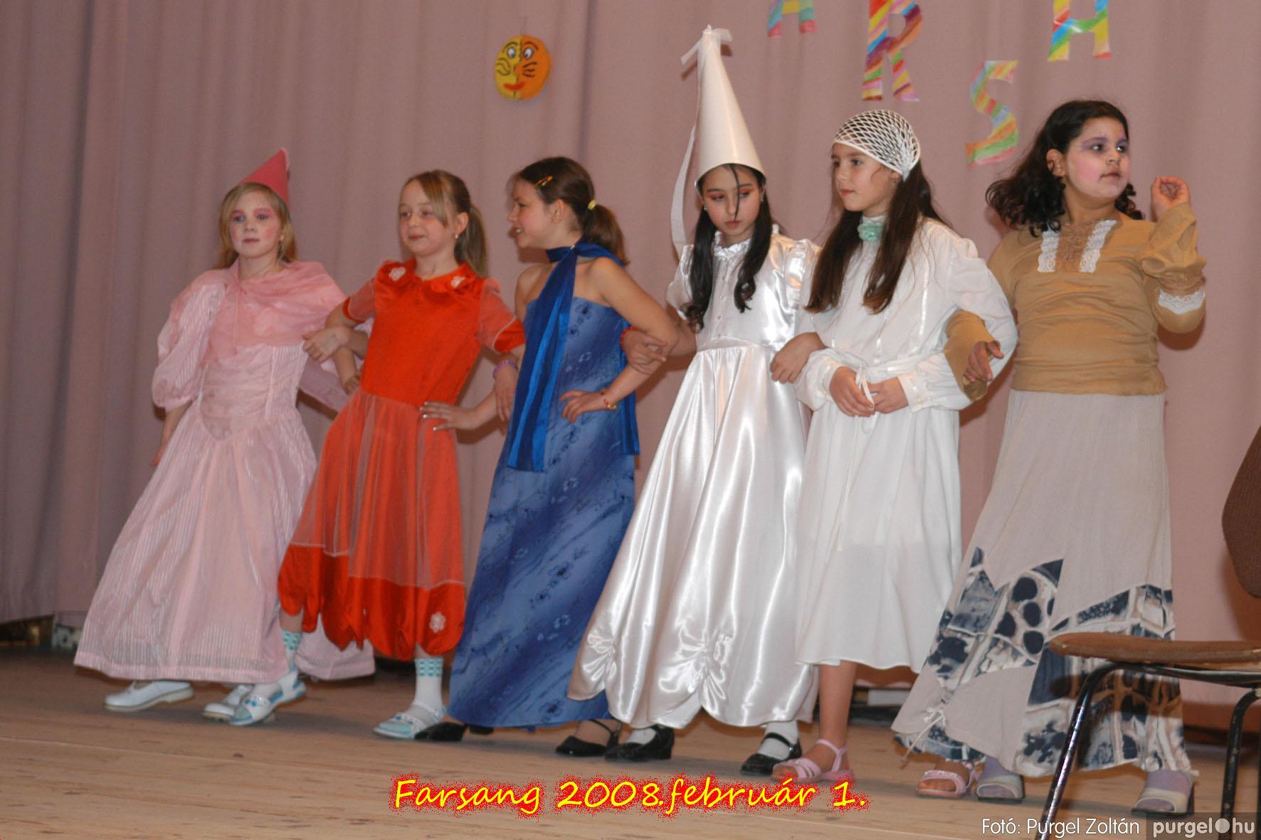 2008.12.01. 063 Forray Máté Általános Iskola farsang 2008. - Fotó:PURGEL ZOLTÁN© 063.jpg