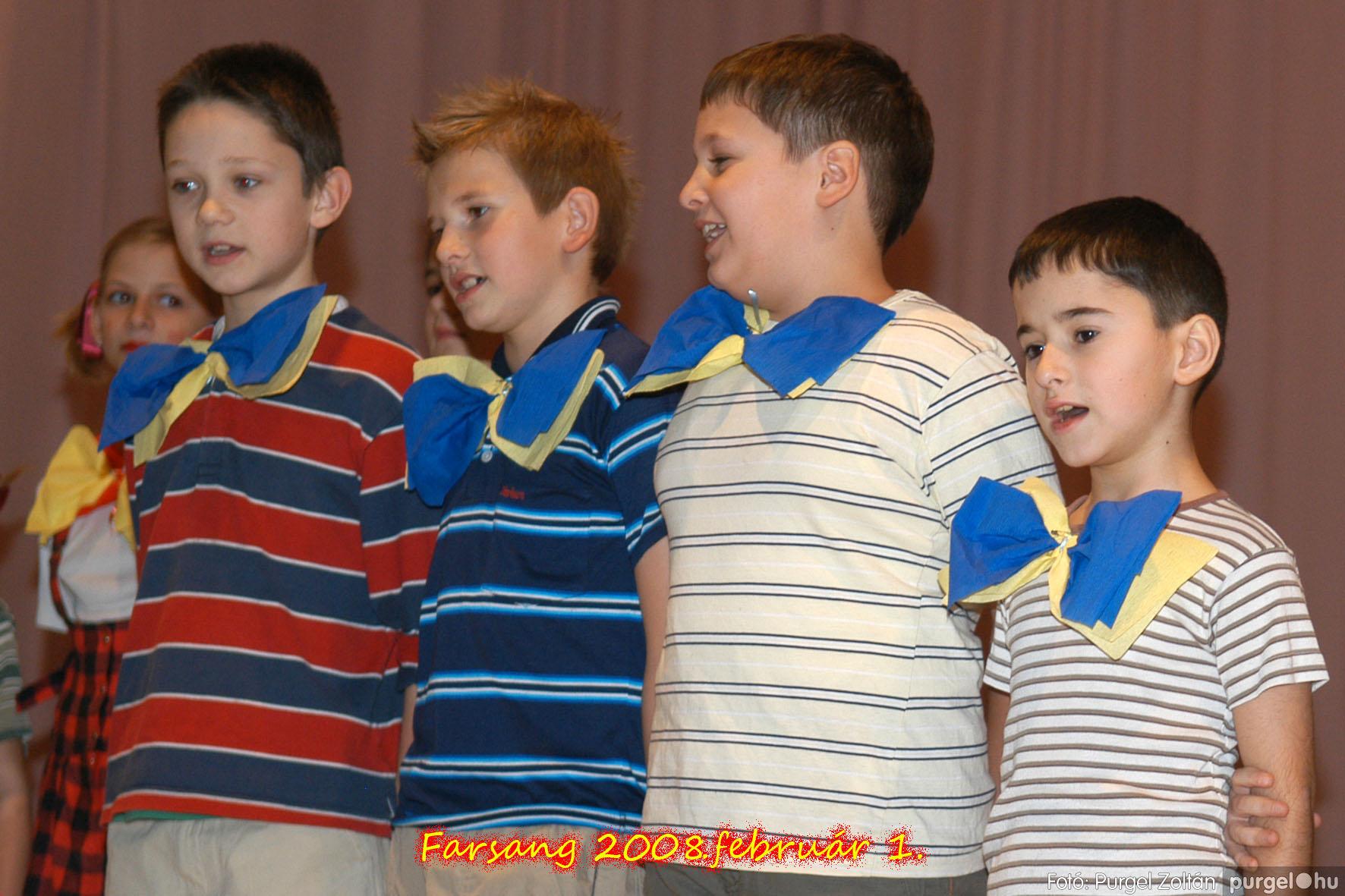 2008.12.01. 004 Forray Máté Általános Iskola farsang 2008. - Fotó:PURGEL ZOLTÁN© 004.jpg