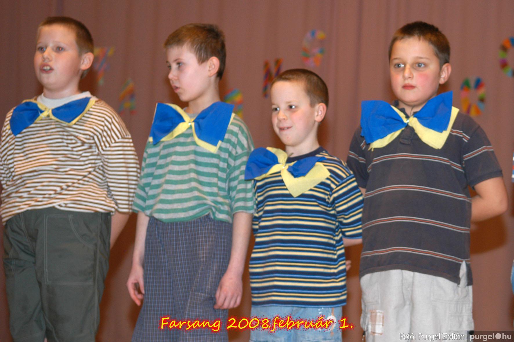 2008.12.01. 005 Forray Máté Általános Iskola farsang 2008. - Fotó:PURGEL ZOLTÁN© 005.jpg