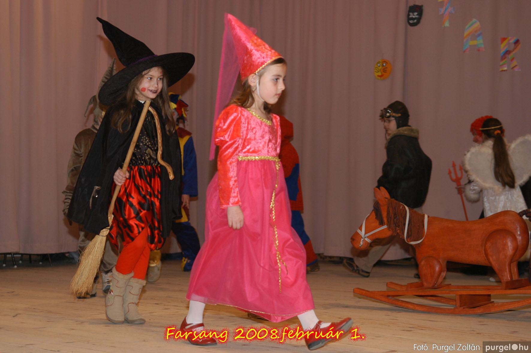 2008.12.01. 034 Forray Máté Általános Iskola farsang 2008. - Fotó:PURGEL ZOLTÁN© 034.jpg