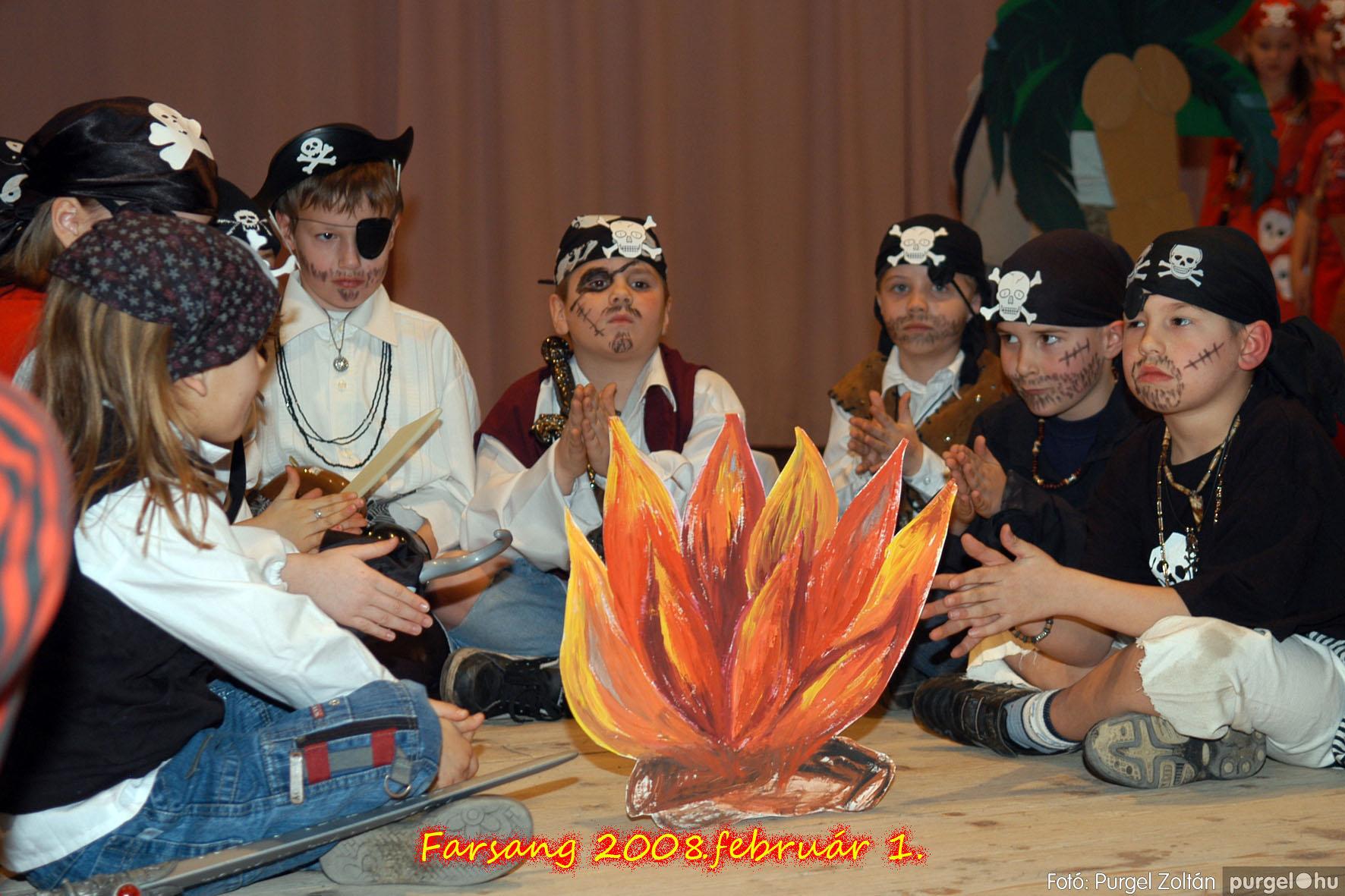 2008.12.01. 037 Forray Máté Általános Iskola farsang 2008. - Fotó:PURGEL ZOLTÁN© 037.jpg