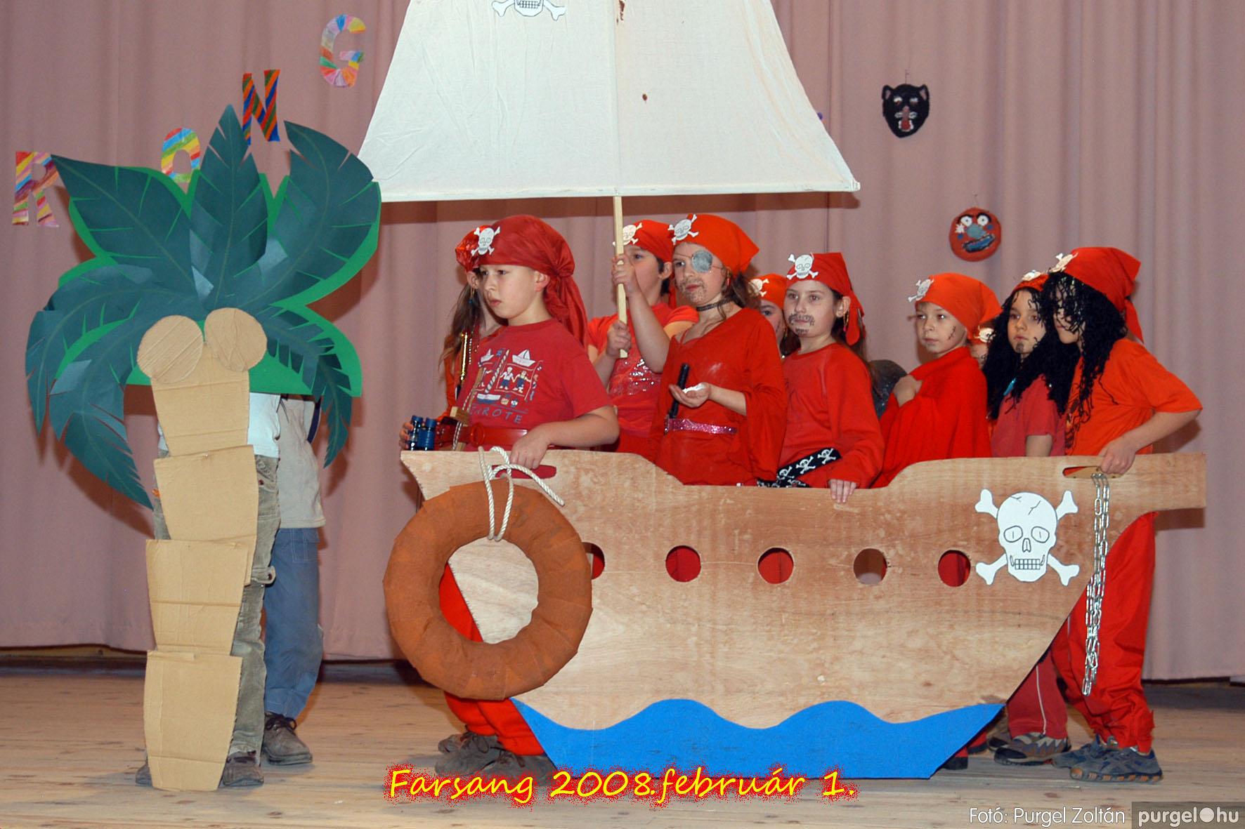 2008.12.01. 038 Forray Máté Általános Iskola farsang 2008. - Fotó:PURGEL ZOLTÁN© 038.jpg