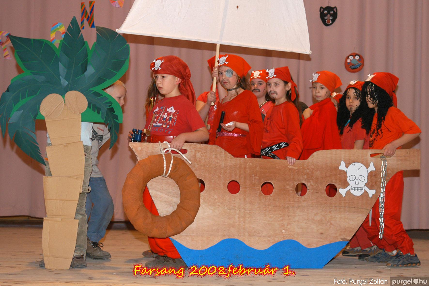 2008.12.01. 039 Forray Máté Általános Iskola farsang 2008. - Fotó:PURGEL ZOLTÁN© 039.jpg