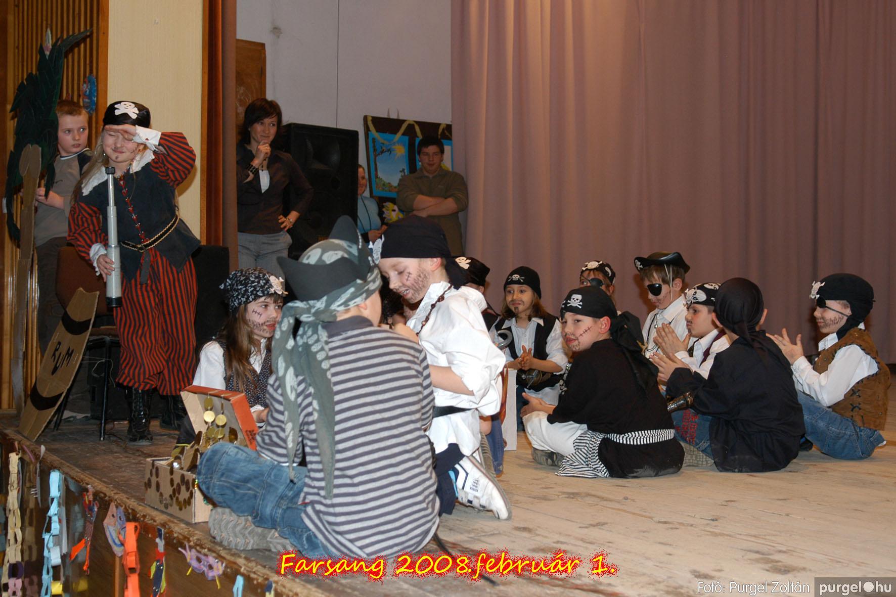 2008.12.01. 040 Forray Máté Általános Iskola farsang 2008. - Fotó:PURGEL ZOLTÁN© 040.jpg