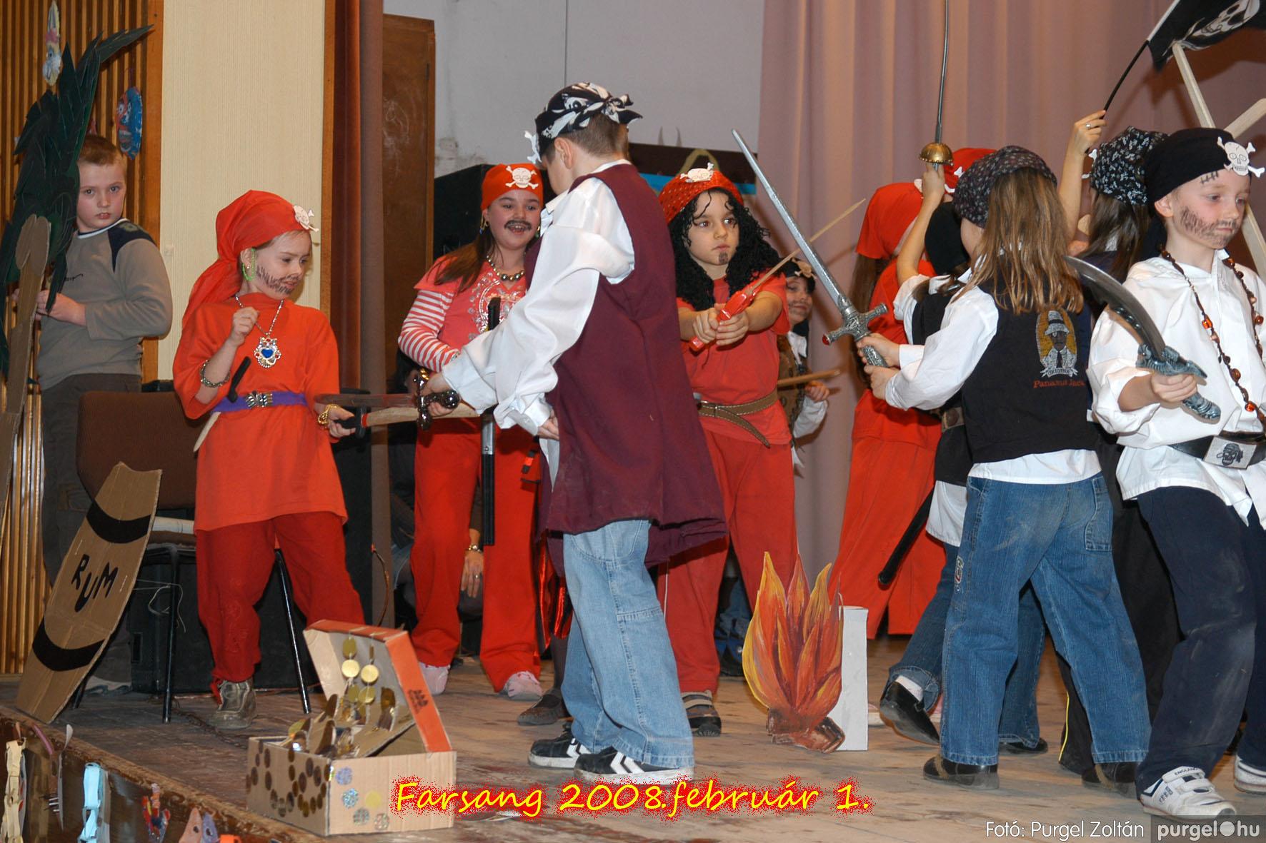 2008.12.01. 043 Forray Máté Általános Iskola farsang 2008. - Fotó:PURGEL ZOLTÁN© 043.jpg