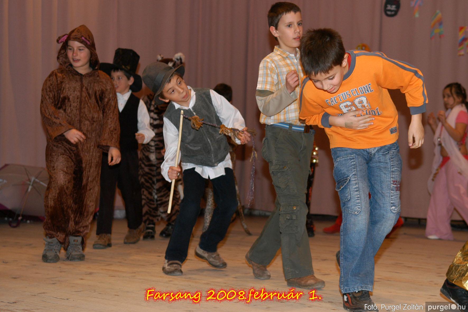 2008.12.01. 047 Forray Máté Általános Iskola farsang 2008. - Fotó:PURGEL ZOLTÁN© 047.jpg