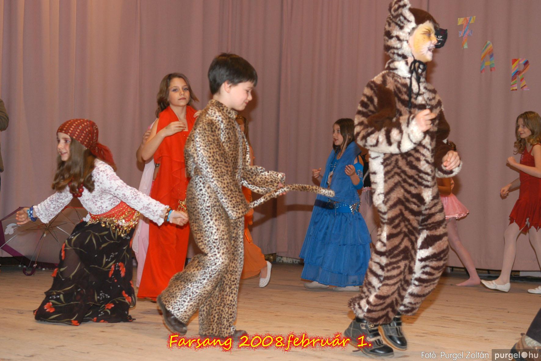 2008.12.01. 048 Forray Máté Általános Iskola farsang 2008. - Fotó:PURGEL ZOLTÁN© 048.jpg