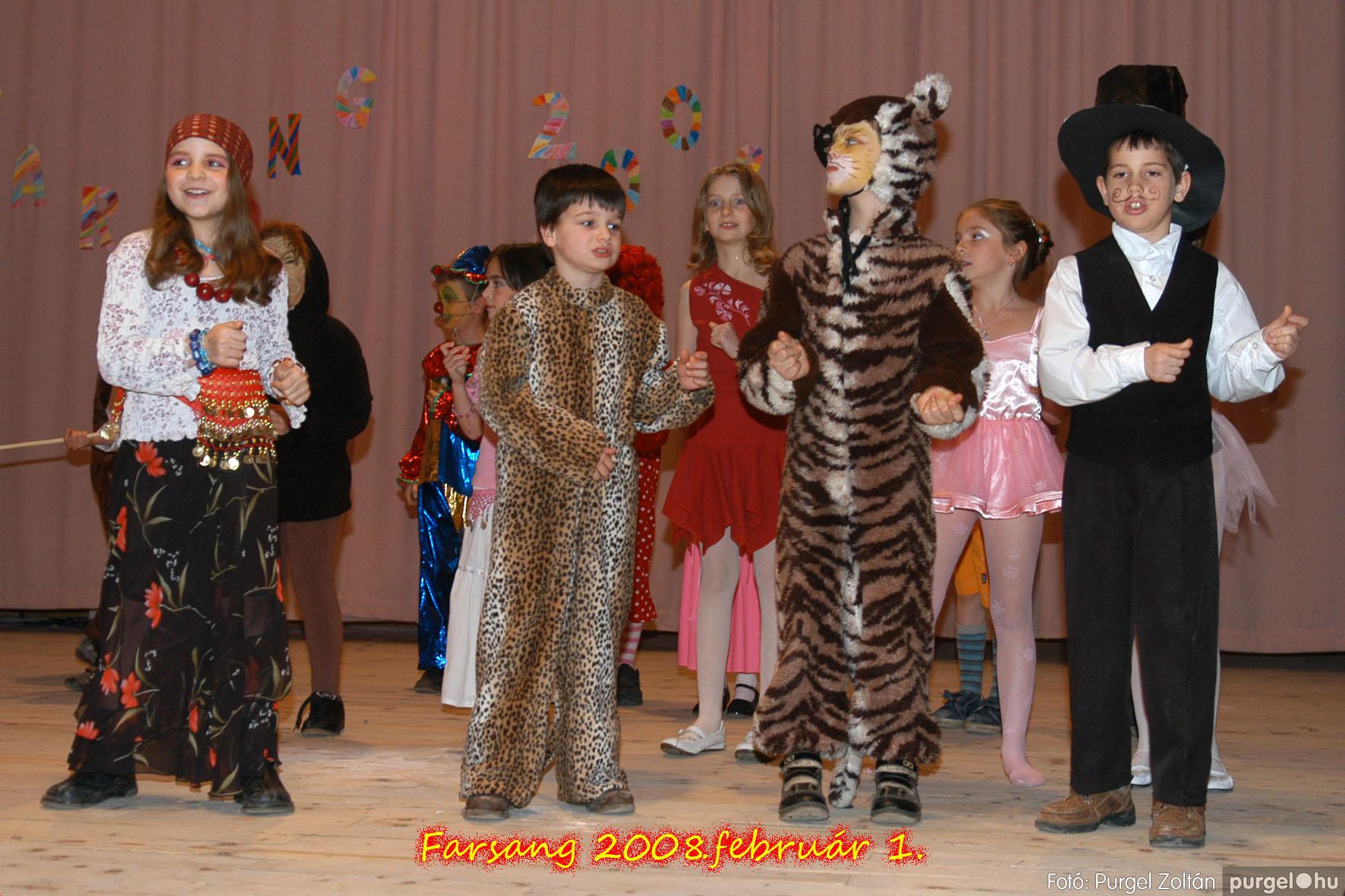 2008.12.01. 050 Forray Máté Általános Iskola farsang 2008. - Fotó:PURGEL ZOLTÁN© 050.jpg