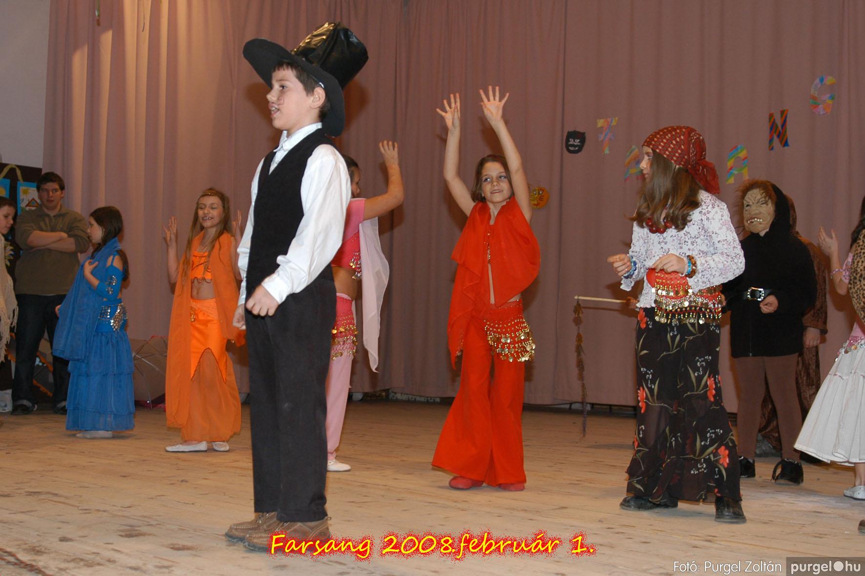 2008.12.01. 052 Forray Máté Általános Iskola farsang 2008. - Fotó:PURGEL ZOLTÁN© 052.jpg