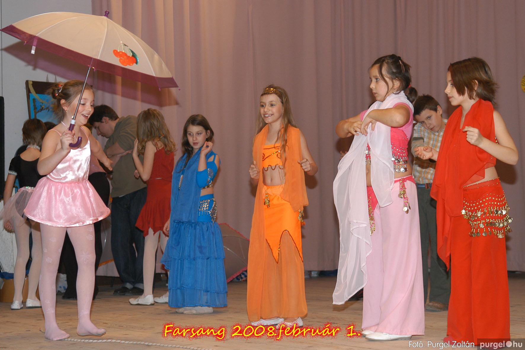 2008.12.01. 054 Forray Máté Általános Iskola farsang 2008. - Fotó:PURGEL ZOLTÁN© 054.jpg