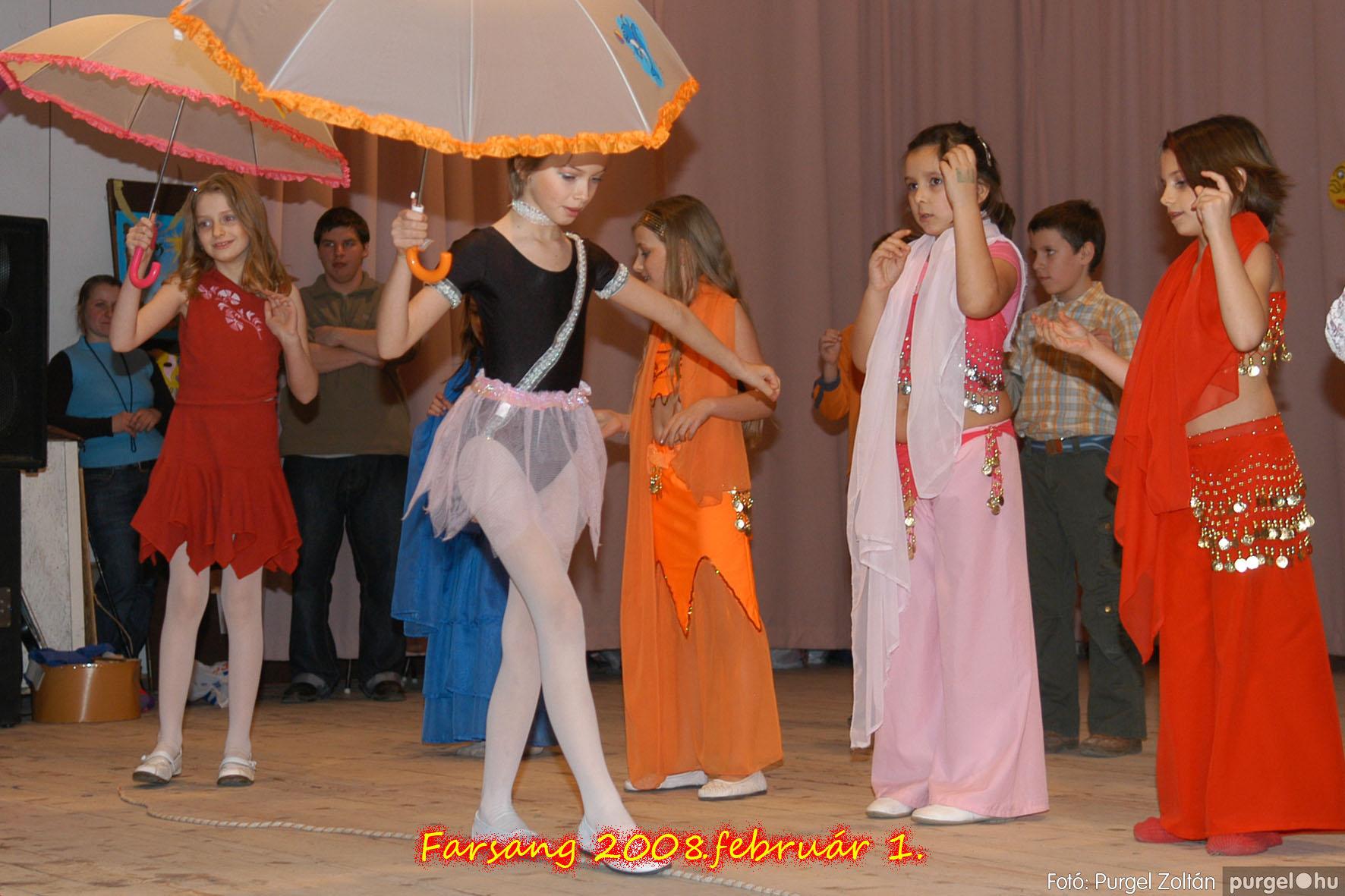 2008.12.01. 055 Forray Máté Általános Iskola farsang 2008. - Fotó:PURGEL ZOLTÁN© 055.jpg