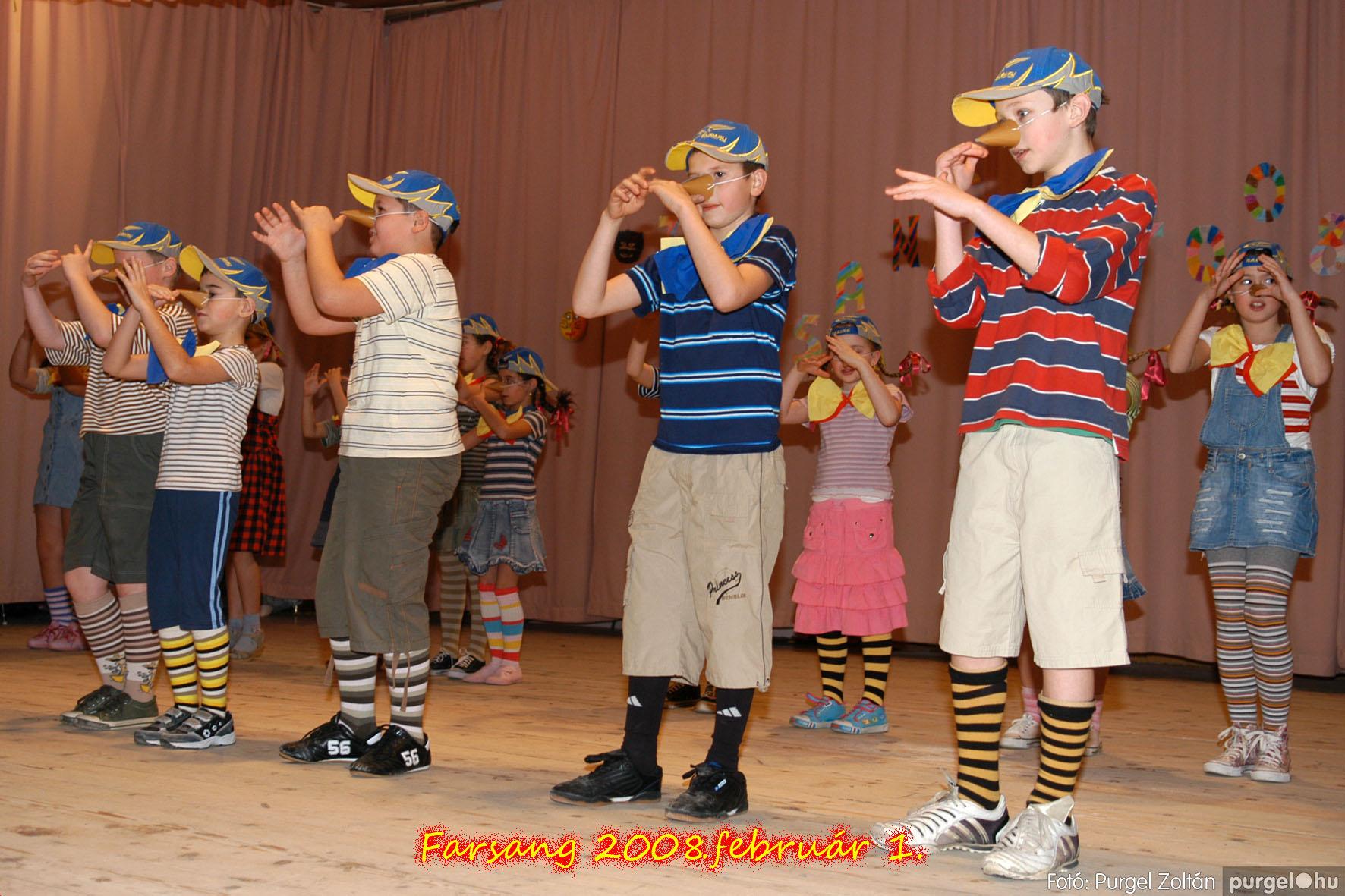 2008.12.01. 076 Forray Máté Általános Iskola farsang 2008. - Fotó:PURGEL ZOLTÁN© 076.jpg