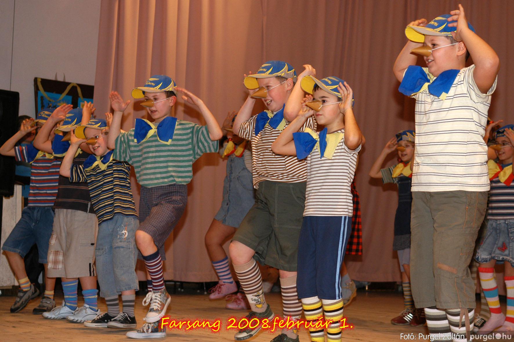 2008.12.01. 078 Forray Máté Általános Iskola farsang 2008. - Fotó:PURGEL ZOLTÁN© 078.jpg