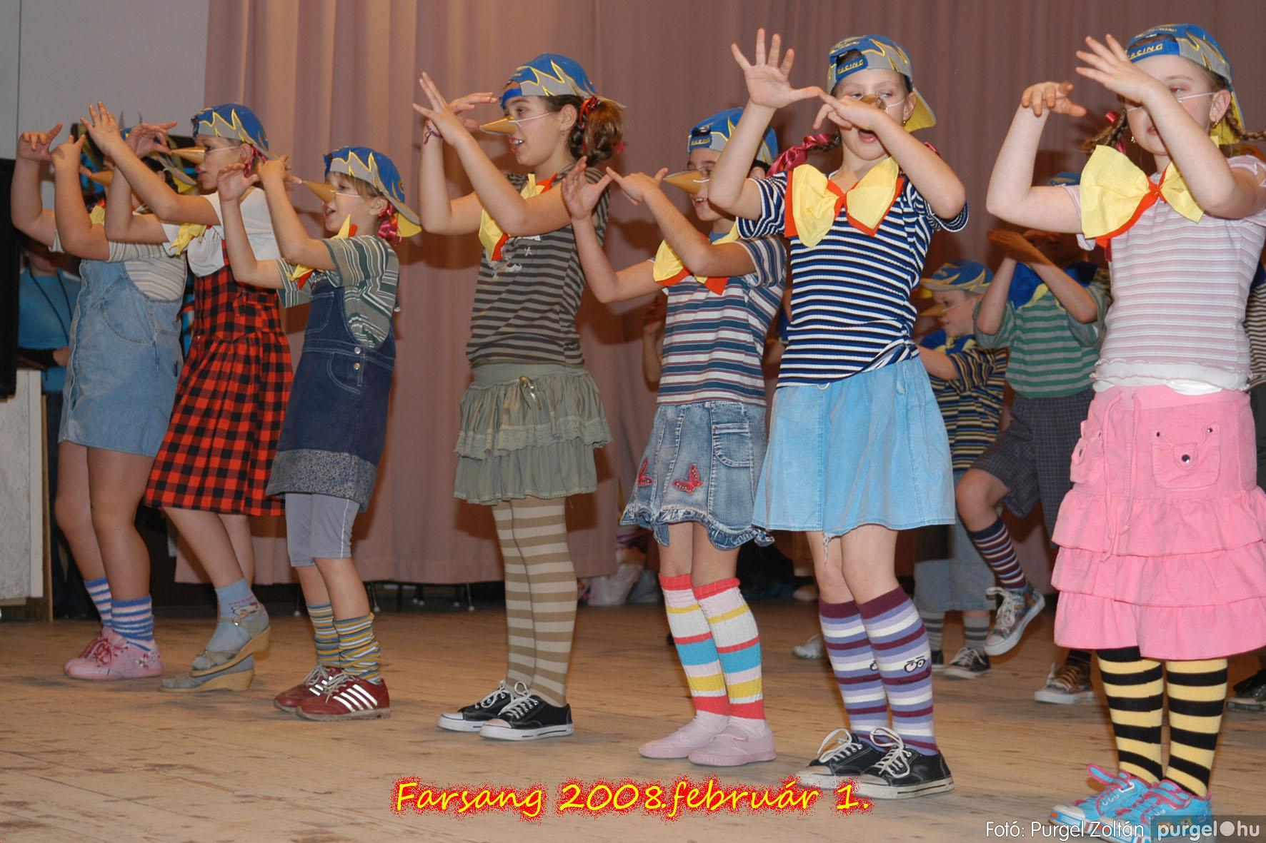 2008.12.01. 079 Forray Máté Általános Iskola farsang 2008. - Fotó:PURGEL ZOLTÁN© 079.jpg