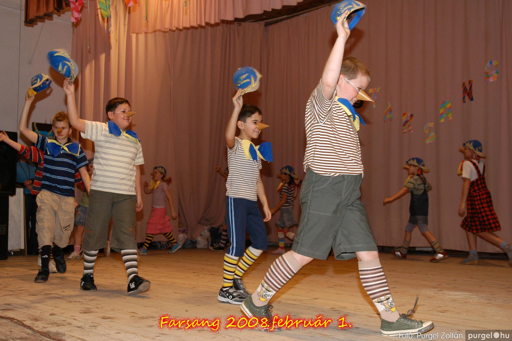 2008.12.01. 080 Forray Máté Általános Iskola farsang 2008. - Fotó:PURGEL ZOLTÁN© 080.jpg
