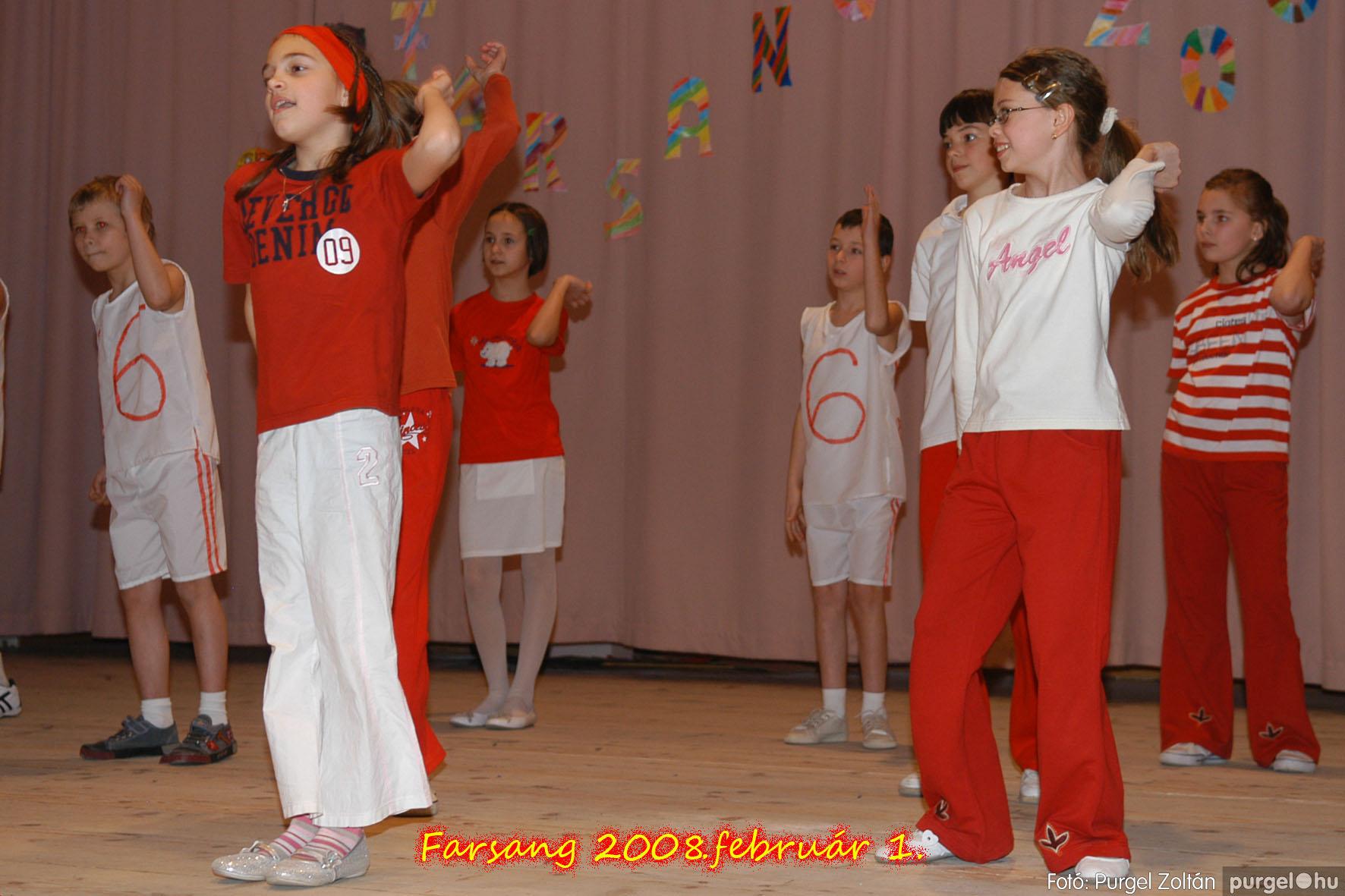 2008.12.01. 081 Forray Máté Általános Iskola farsang 2008. - Fotó:PURGEL ZOLTÁN© 081.jpg