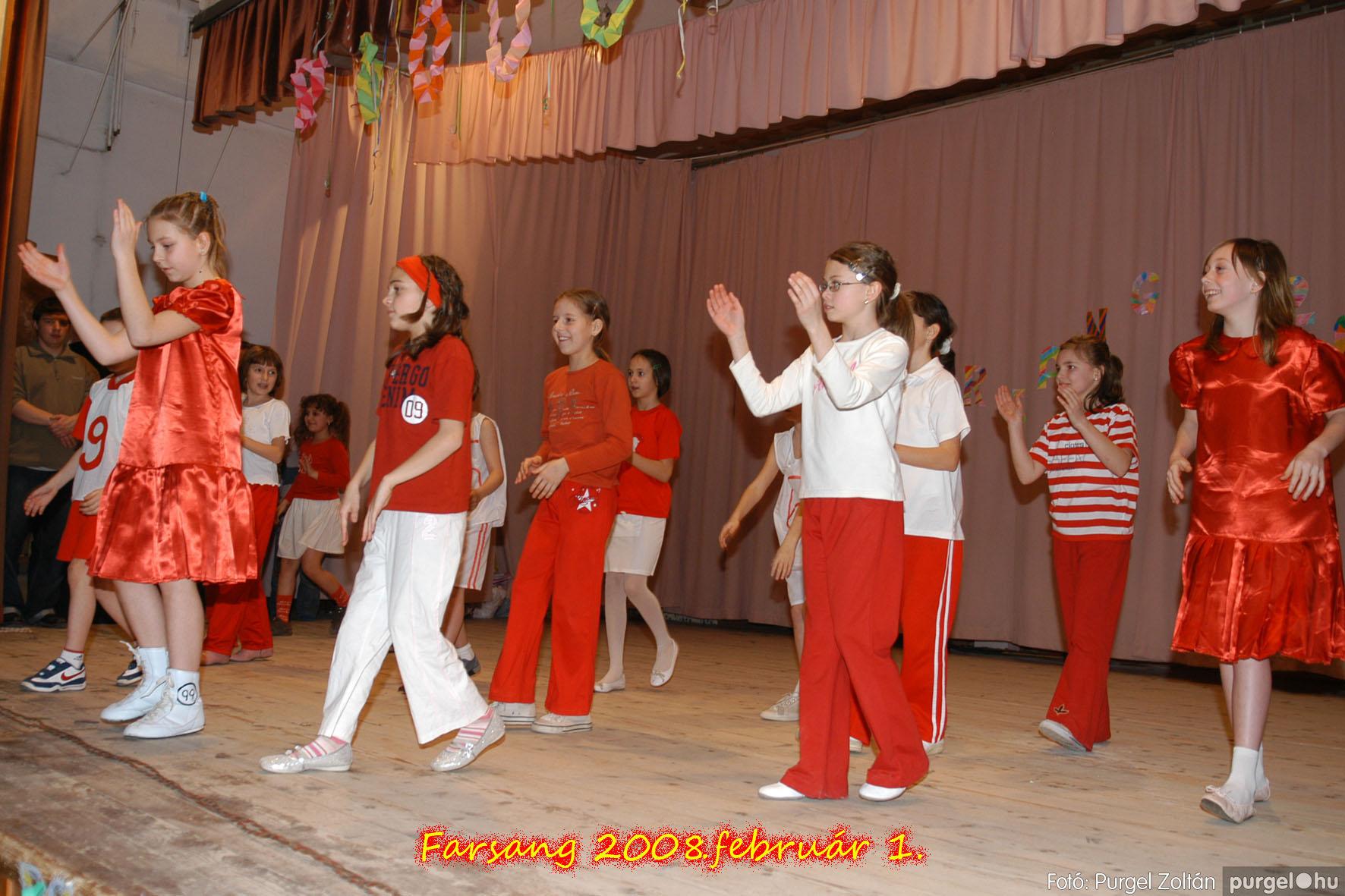2008.12.01. 084 Forray Máté Általános Iskola farsang 2008. - Fotó:PURGEL ZOLTÁN© 084.jpg