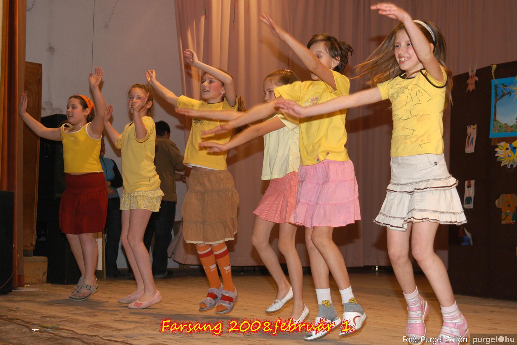 2008.12.01. 088 Forray Máté Általános Iskola farsang 2008. - Fotó:PURGEL ZOLTÁN© 088.jpg