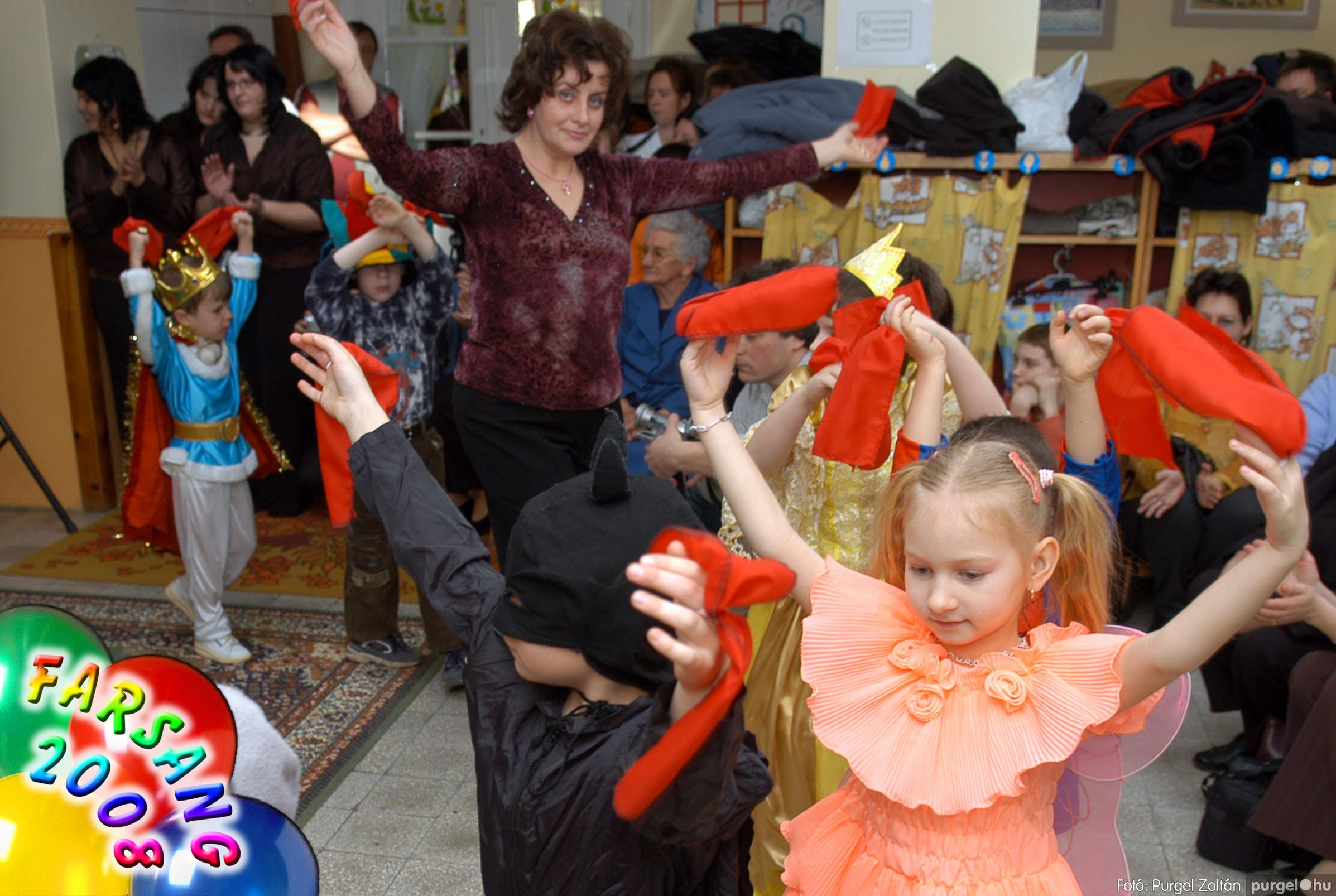 2008.02.23. 175 Kurca-parti Óvoda farsang 2008. - Menő-Manó csoport - Fotó:PURGEL ZOLTÁN© 334.jpg