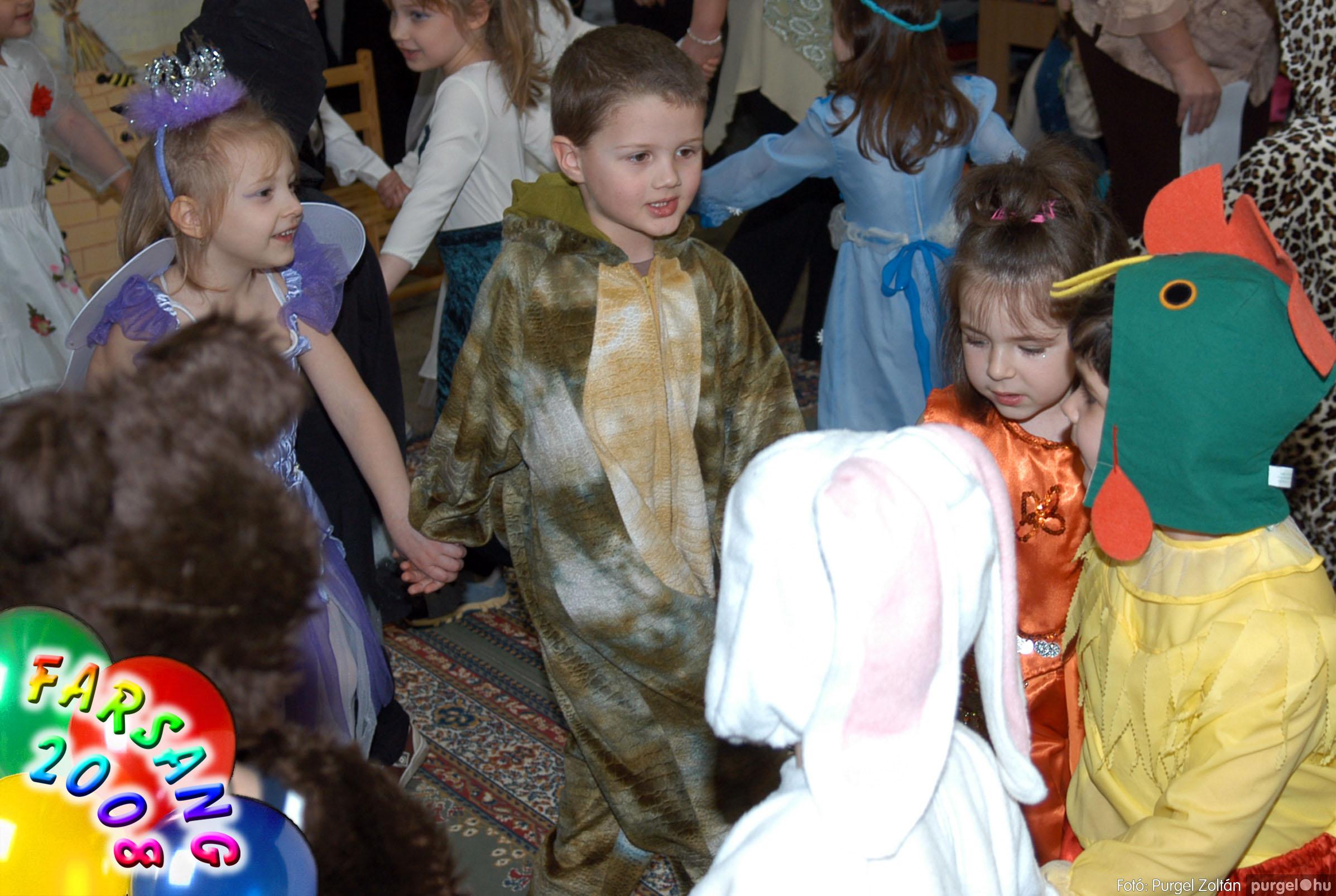 2008.02.23. 187 Kurca-parti Óvoda farsang 2008. - Szivárvány csoport - Fotó:PURGEL ZOLTÁN© 611.jpg