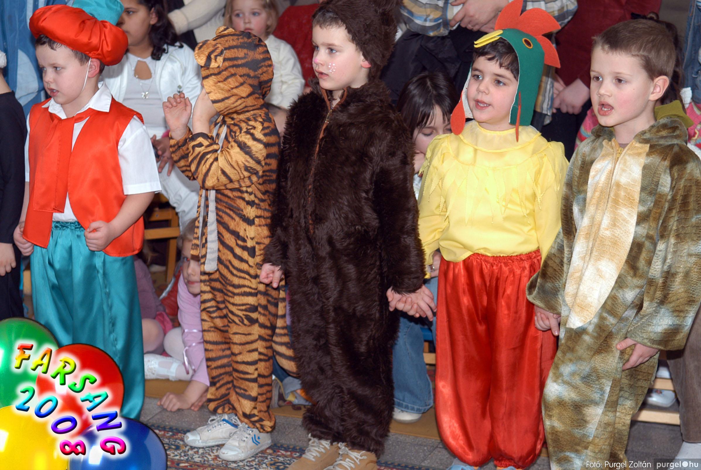 2008.02.23. 197 Kurca-parti Óvoda farsang 2008. - Szivárvány csoport - Fotó:PURGEL ZOLTÁN© 621.jpg