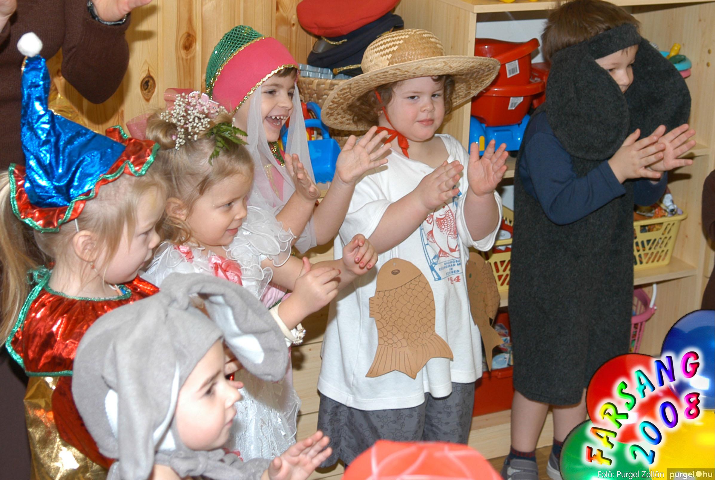 2008.02.20. 043 Kurca-parti Óvoda farsang 2008. - Nyitnikék csoport - Fotó:PURGEL ZOLTÁN© 507.jpg