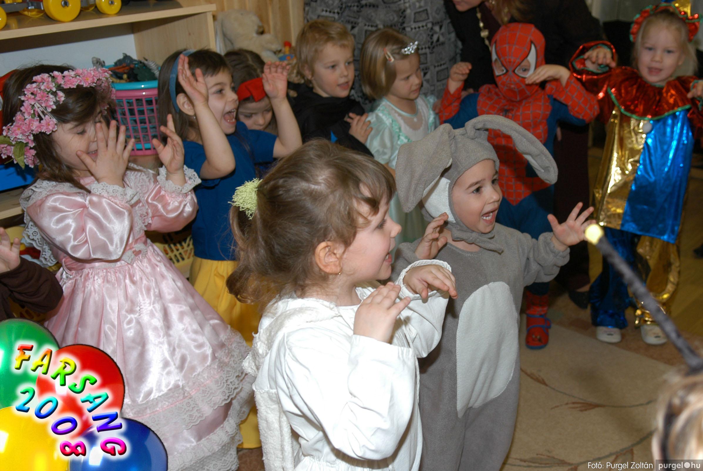 2008.02.20. 054 Kurca-parti Óvoda farsang 2008. - Nyitnikék csoport - Fotó:PURGEL ZOLTÁN© 518.jpg